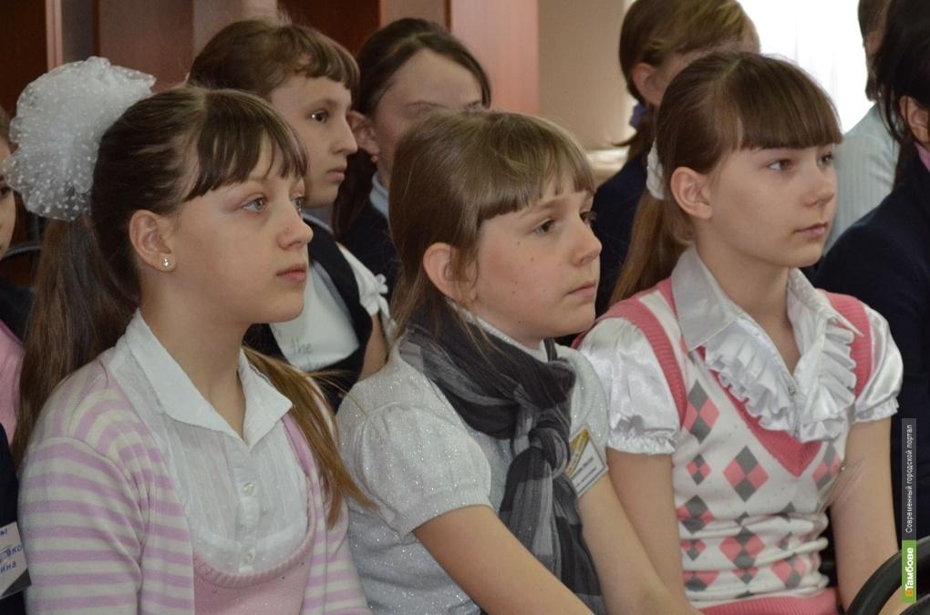 Тамбовским детям предложили сочинить «коммунальные сказки»