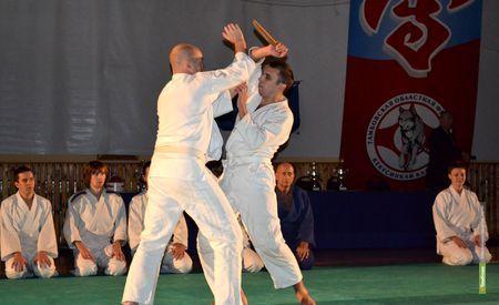 Двое тамбовчан стали призёрами чемпионата Европы по таеквон-до