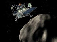Обломки «Фобос Грунта» могут сегодня рухнуть на Землю