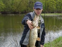 Рыбаки Тамбовской области съедутся на Кершу