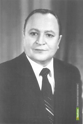 В Тамбове скончался Евгений Подольский