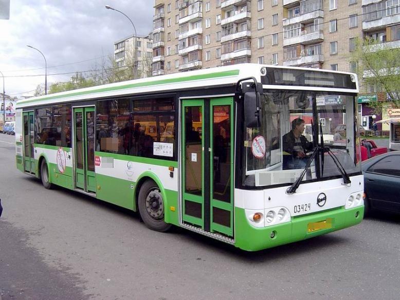 В Тамбове хотят списать автобусы 2008 года выпуска