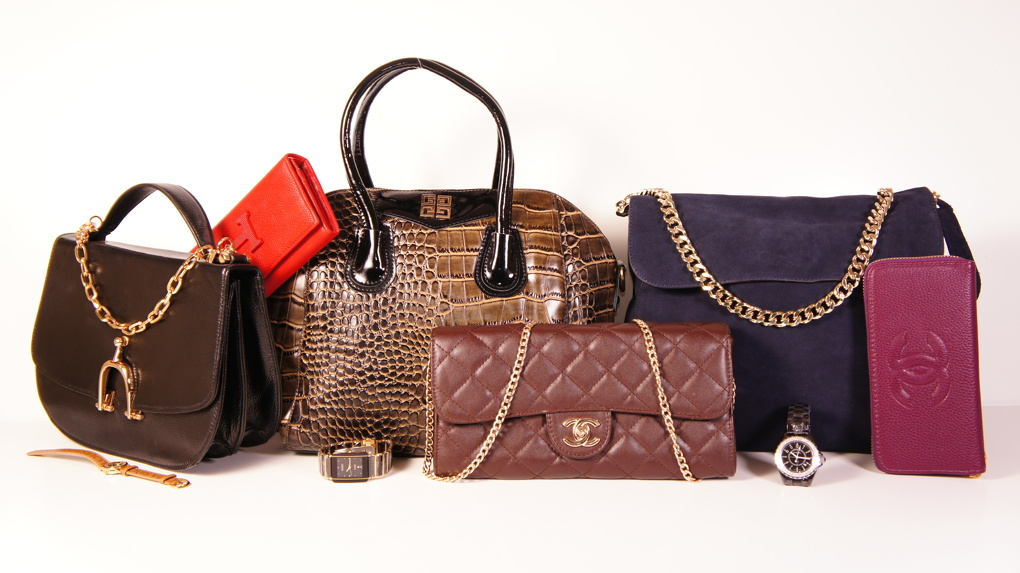 Шопинг стал еще более приятным: выбираем сумочку в проверенном магазине