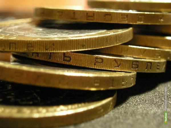 Рейтинговое агентство оценило кредитоспособность Тамбовщины как «стабильную»