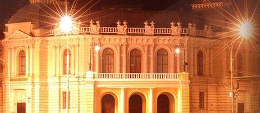 Тамбовский театр готовится к премьере