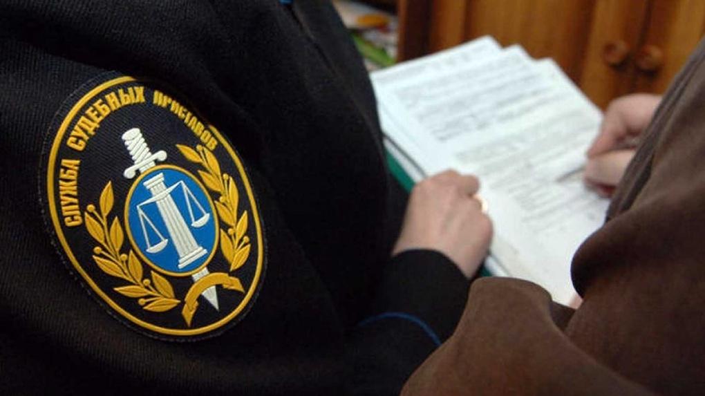 Арестовали автомобиль— сразу заплатил: тамбовчанин-должник «быстро нашёл» 200тысяч