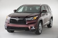 Toyota показала новый Highlander. Приедет и к нам, но позже
