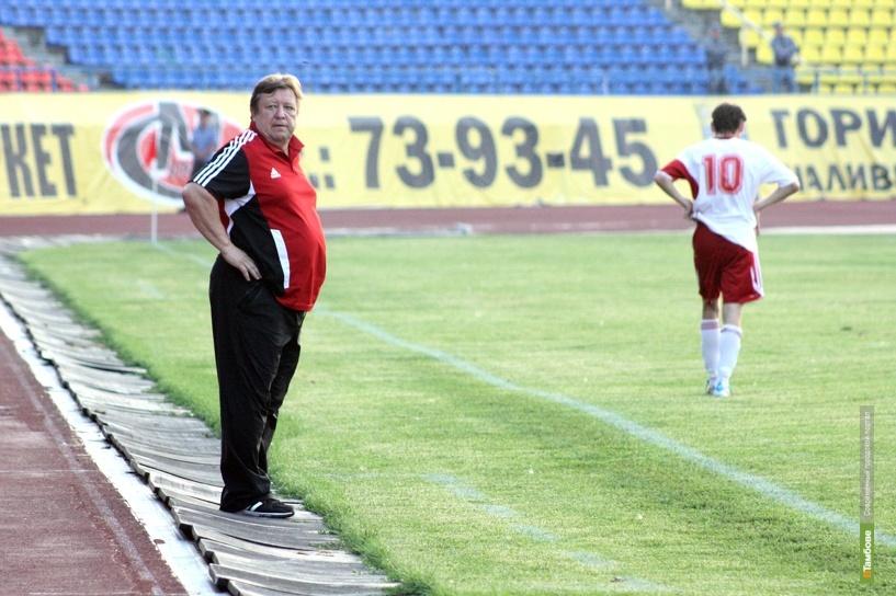 Владимир Ковылин возглавил символическую сборную
