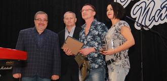Памяти музыканта: в Тамбове завершился фестиваль «Синяя птица»