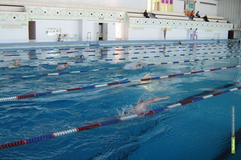Сити-менеджер пообещал тамбовчанам новый бассейн