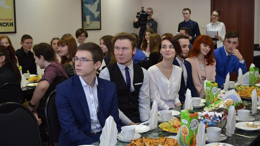 В Тамбовском филиале РАНХиГС пройдет традиционный праздник, посвященный дню студента