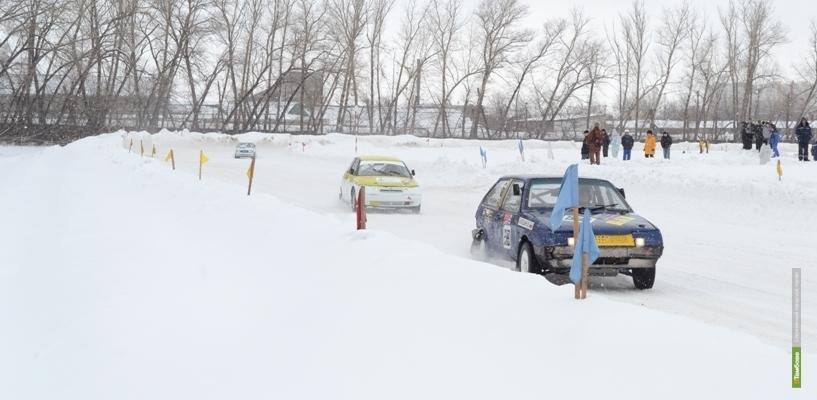 В честь Дня защитника Отечества под Тамбовом проведут автогонки
