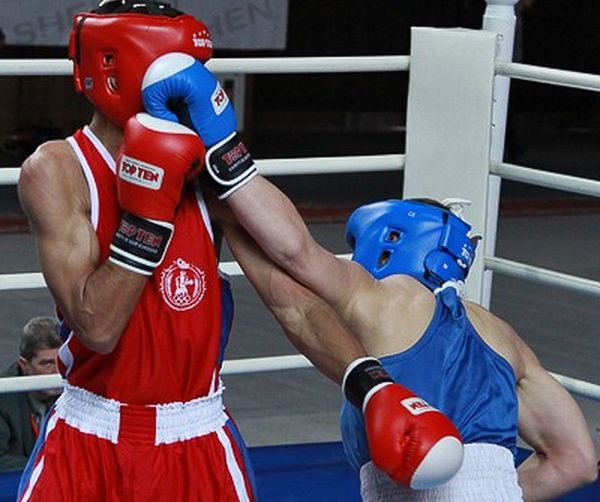 Тамбов примет Всероссийские соревнования по боксу