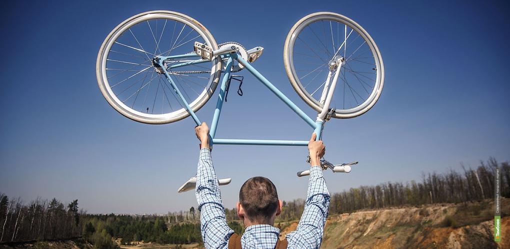 Открытие велосезона-2015: Готовь сани летом, а велосипед – уже сейчас!