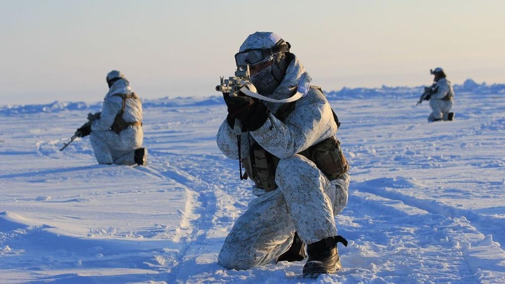Успеть за сутки: в Тамбовской области спецназ ЗВО совершил марш-бросок на 50 километров