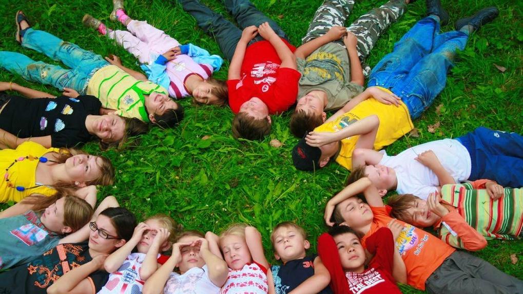 Набрались сил к новому учебному году: в пришкольных лагерях отдохнули более 4 тысяч детей