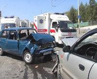 На трассе М-6 Каспий будут дежурить тамбовские врачи