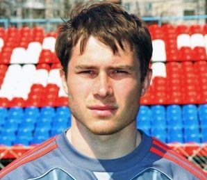 Вратарь тамбовского «Спартака» стал лучшим голкипером недели