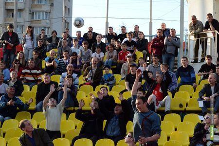 Юным тамбовчанам покажут бесплатный футбол