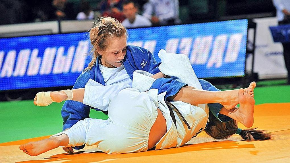 Завоевала «серебро» для Тамбовщины: юная дзюдоистка уступила только в финале