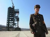 Япония и США приготовились ловить северокорейскую ракету