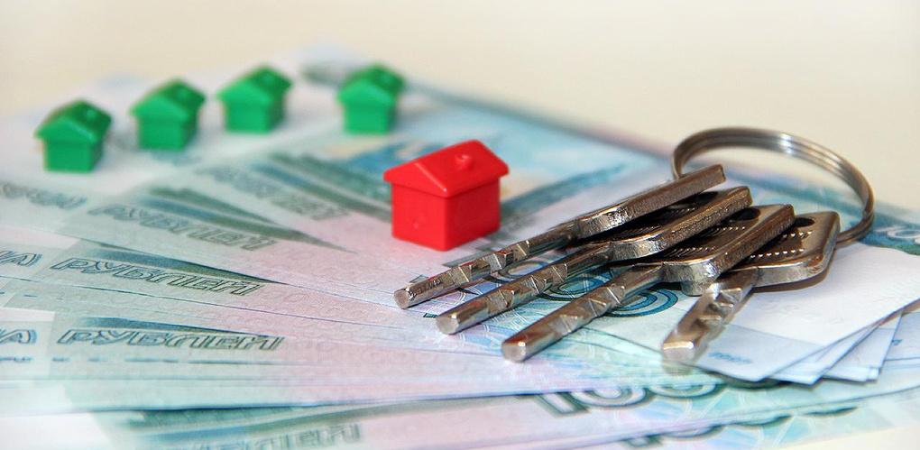 В России отмечен рекордный объём выдачи ипотечных кредитов - 1 триллион рублей