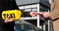 Тамбовские таксисты теперь могут получать разрешение на работу прямо в МФЦ