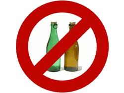С сегодняшнего дня алкоголь на Тамбовщине по ночам не продается