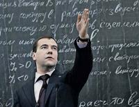 Медведев хочет вернуть в вузы советскую систему распределения