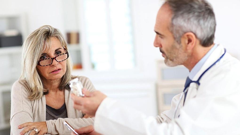 Преданность одному лечащему врачу - залог долголетия