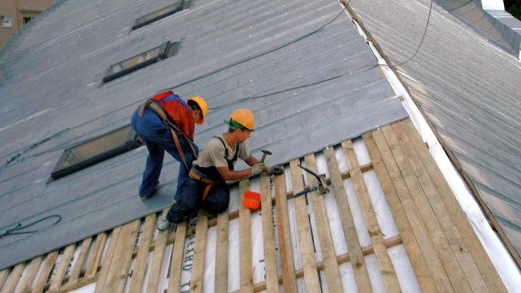 146 домов в Тамбове отремонтируют к концу года