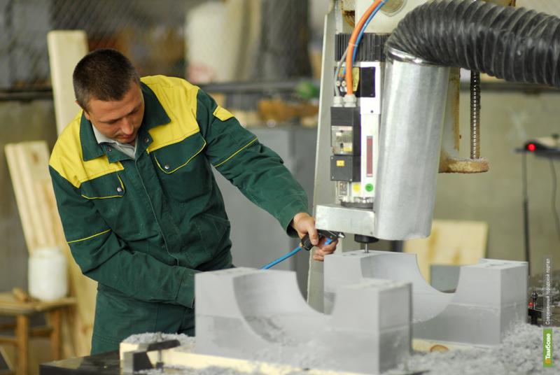 В тамбовские предприятия вложили больше 5-ти млрд рублей