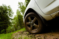 Toyota RAV4: чем дальше в лес