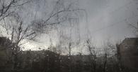 В городе на неделе испортится погода