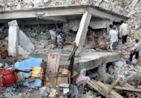 Индия, Тибет и Непал: число жертв землетрясения растет