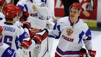 Российские хоккеисты снова сразятся за бронзу ЧМ с Канадой