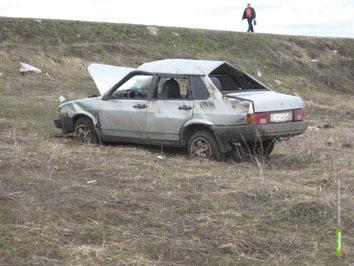 За последние семь дней на Тамбовщине в ДТП пострадали 32 человека