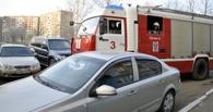 Тамбовские спасатели просят автовладельцев не перекрывать въезд во дворы