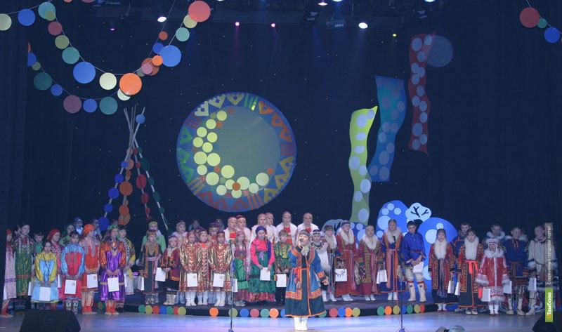 Тамбовский технический вуз устроил фестиваль для иностранных студентов