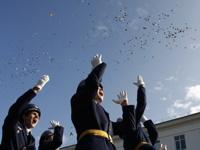 Летные училища наберут в полтора раза больше курсантов
