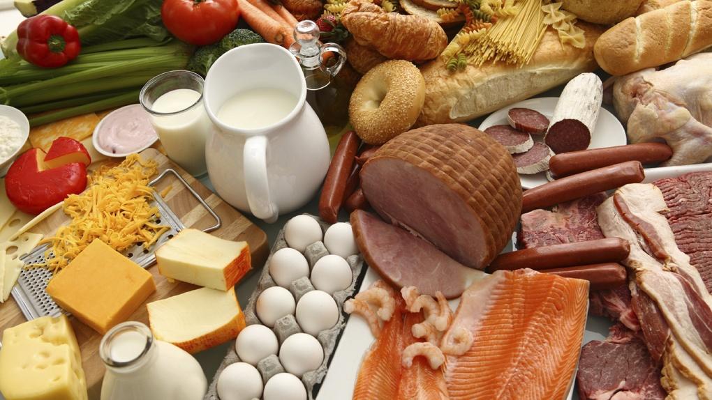Должно хватить: стоимость минимального набора продуктов питания в регионе едва превышает 3 тысячи рублей