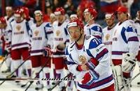 Российская сборная вышла в четвертьфинал чемпионата мира по хоккею