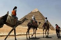 Туроператоры вновь отправляют россиян в Египет