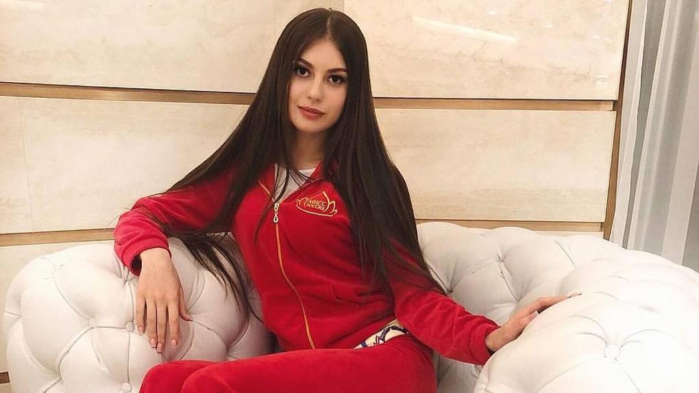 Тамбовчанка вошла в топ-20 красавиц страны! Состоялся финал конкурса «Мисс-Россия – 2018»!