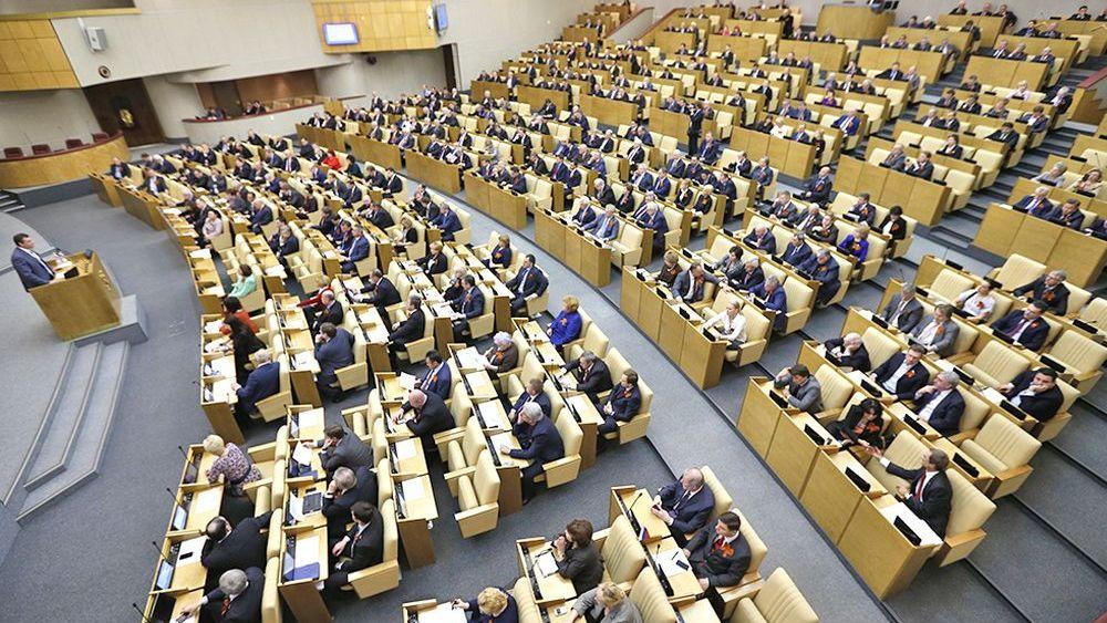 В Госдуму внесли законопроект об отсрочке от призыва для опекунов
