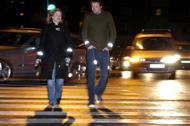 ГИБДД заставит пешеходов носить браслеты