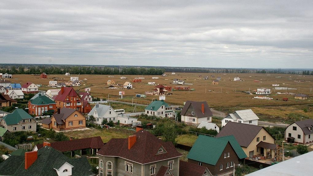 Тамбовскую область могут оштрафовать на 15,5 миллиона рублей из-за невыполнения плана по вводу жилья