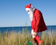 Американскому округу не хватает денег на Санта-Клауса