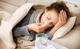 За неделю в Тамбовской области свиным гриппом заболели ещё 100 человек