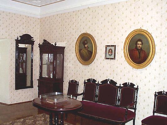 Мичуринский музей показали по федеральному каналу